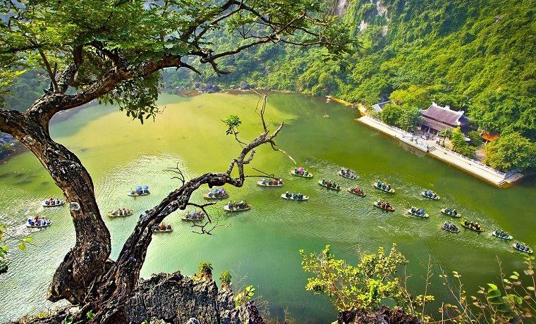 Voyage Trang An