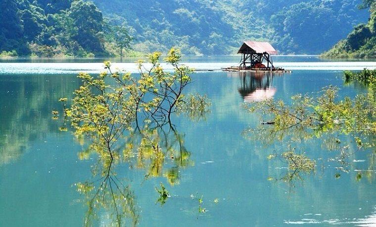 Voyage Cao Bang