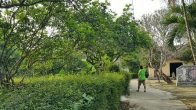 Visite village Thuy Bieu à Hue