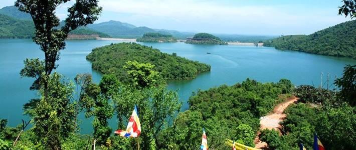 Parc national de Bach Ma