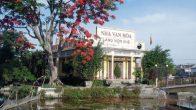 Village Non Khe à Ninh Binh