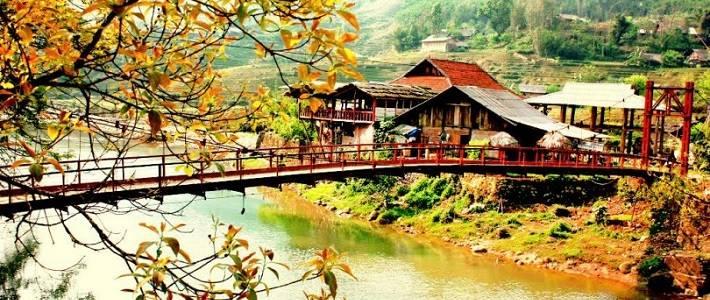 Village Ta Van Sapa