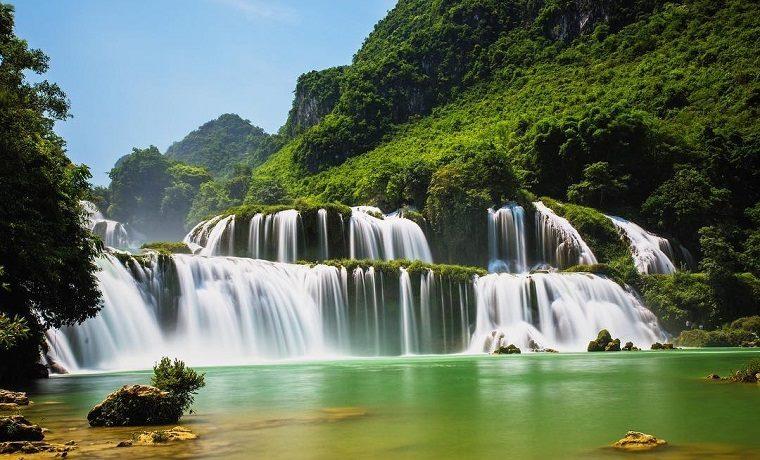Province de Cao Bang