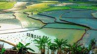 Découverte Lai Chau dans le nord-ouest du Vietnam