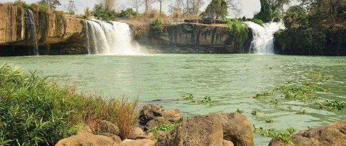 Visite province de Dak Lak