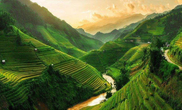 Visite Sapa dans le nord du Vietnam