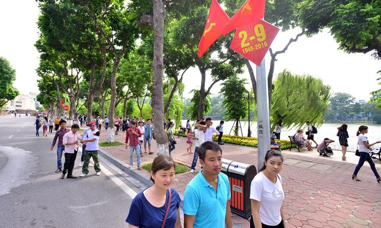 Voyage Hanoi et ses incontournables