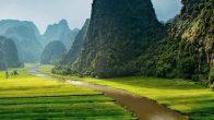 Découverte Ninh Binh
