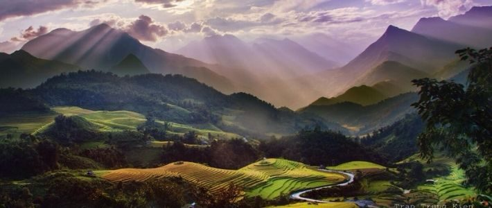 Sapa destination incontournbale au Vietnam