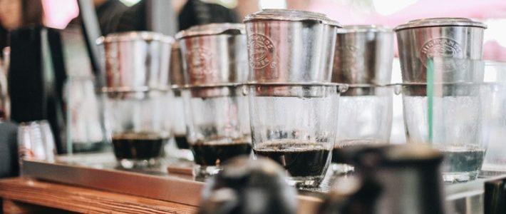 Le cafe vietnamien
