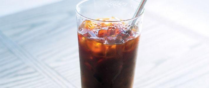 Cafe glacé du Vietnam