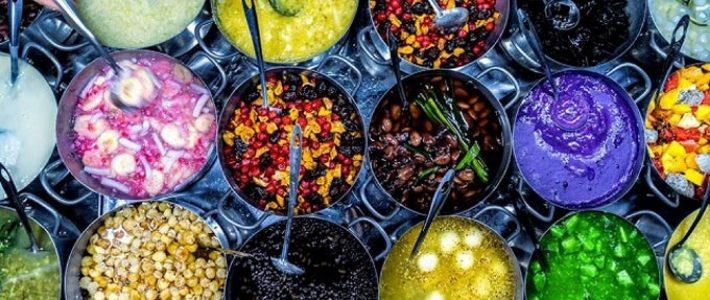 La soupe sucrée : Che Hue