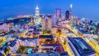 Saigon - Vancances au Vietnam
