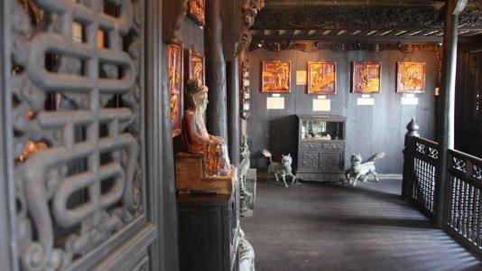 Musée Fito à Ho Chi Minh ville
