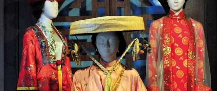 Musee des femmes à Ho Chi Minh ville