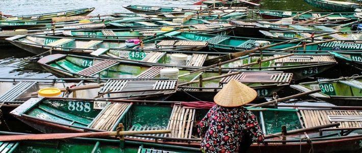 Découverte Tran An Ninh Binh