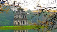 Hanoi - voyage au Vietnam Hanoi