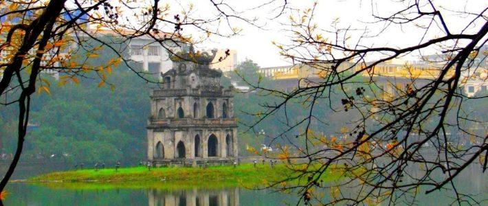 Hanoi - Vancances au Vietnam