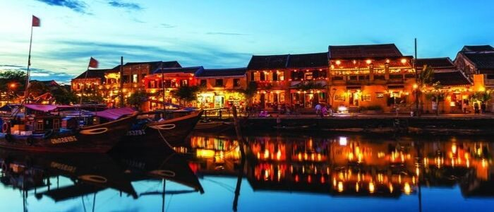 Voyage Vietnam Hoian