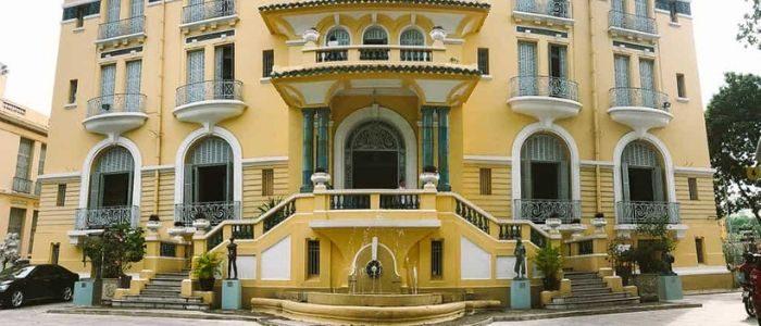 Musée des Beaux-Arts Saigon