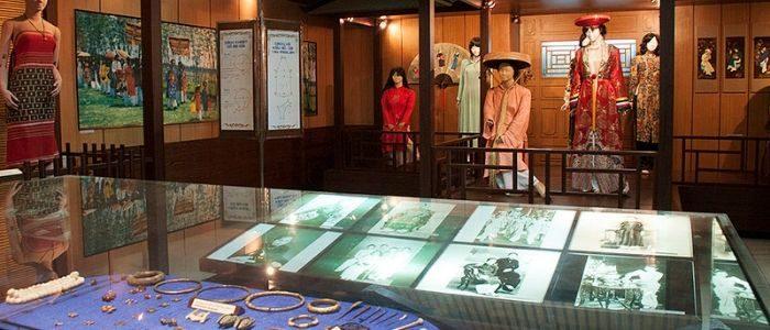 Musée des Femmes