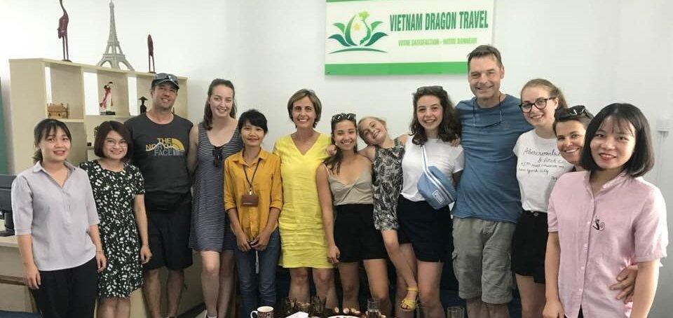 Voyage au Vietnam et Cambodge avec agence francophone locale au Vietnam