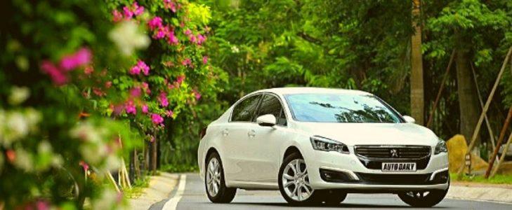 Location de voiture chauffeur Hoi An