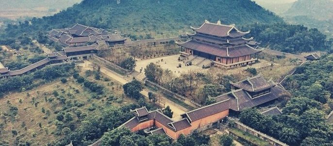 Explorer les sites de Ninh Binh