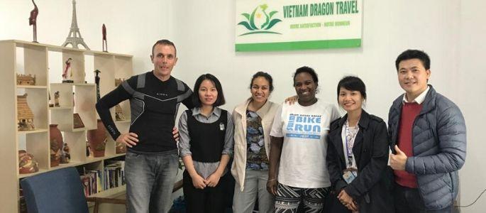 Agence de voyage francophone sur mesure au Vietnam