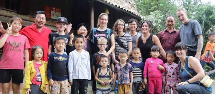 Séjour au Vietnam avec Agence de voyage vietnam
