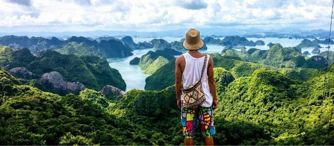 Séjour au Vietnam par un voyagiste local