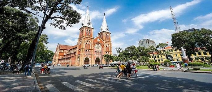 Visite Saigon