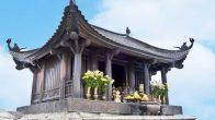 plus belles pagodes au Vietnam